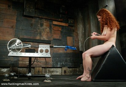 Photo number 1 from Randi shot for Fucking Machines on Kink.com. Featuring Randi in hardcore BDSM & Fetish porn.
