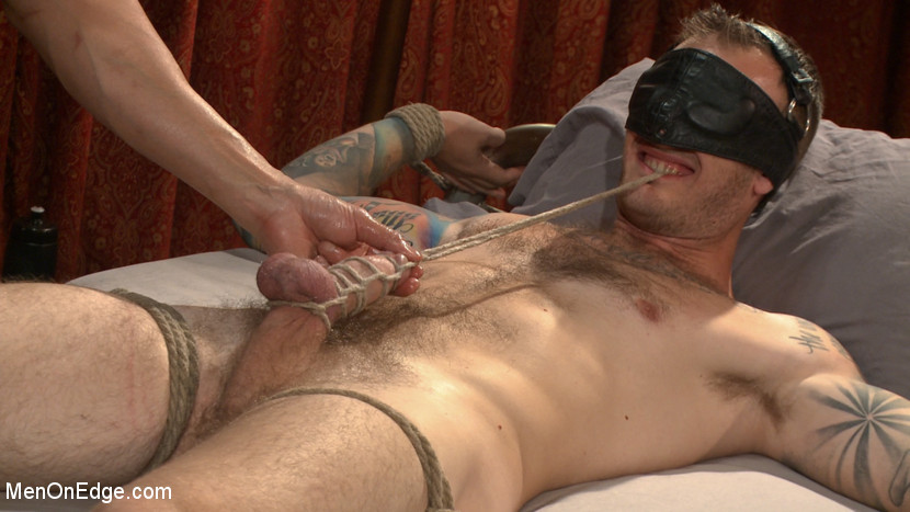 Free male bondage sex
