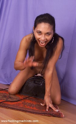 Photo number 15 from Tina Toy shot for Fucking Machines on Kink.com. Featuring Tina Toy in hardcore BDSM & Fetish porn.