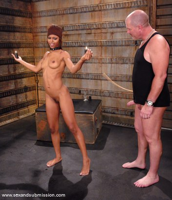 Photo number 10 from Mark Davis and Marie Luv shot for Sex And Submission on Kink.com. Featuring Mark Davis and Marie Luv in hardcore BDSM & Fetish porn.