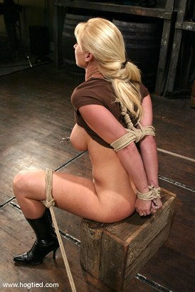 Photo number 2 from Devon Lee shot for Hogtied on Kink.com. Featuring Devon Lee in hardcore BDSM & Fetish porn.