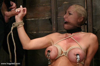 Photo number 14 from Devon Lee shot for Hogtied on Kink.com. Featuring Devon Lee in hardcore BDSM & Fetish porn.