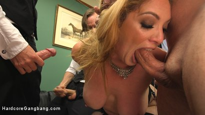 Photo number 1 from Double-O-Sexy: Secret Agent trades her holes for intel!  shot for Hardcore Gangbang on Kink.com. Featuring Kiki Daire, Owen Gray, Mr. Pete, Michael Vegas, John Strong and Gage Sin in hardcore BDSM & Fetish porn.