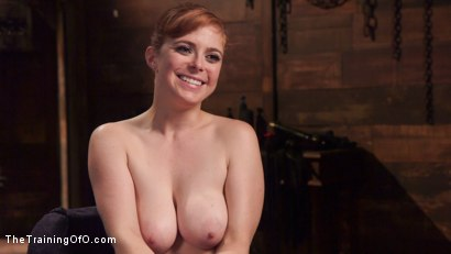 Photo number 15 from Anal Sex Slave Penny Pax: In Service shot for The Training Of O on Kink.com. Featuring John Strong and Penny Pax in hardcore BDSM & Fetish porn.