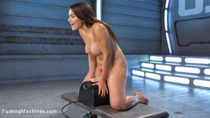 Photo number 11 from ALL ANAL ALL DAY!!!! shot for Fucking Machines on Kink.com. Featuring Valentina Nappi in hardcore BDSM & Fetish porn.