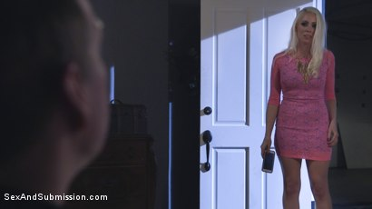 Photo number 1 from The Cheating Wife shot for Sex And Submission on Kink.com. Featuring Lorelei Lee and Mark Wood in hardcore BDSM & Fetish porn.
