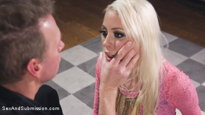 Photo number 2 from The Cheating Wife shot for Sex And Submission on Kink.com. Featuring Lorelei Lee and Mark Wood in hardcore BDSM & Fetish porn.