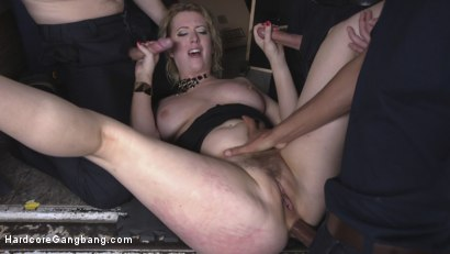 Photo number 5 from Johnson and Pecker Moving: Packing Your Box Since 69' shot for Hardcore Gangbang on Kink.com. Featuring Cherry Torn, Mickey Mod, Will Havoc, Wolf Hudson, Owen Gray and Gage Sin in hardcore BDSM & Fetish porn.