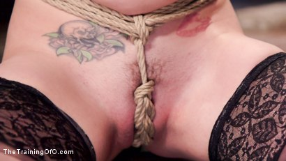 Photo number 6 from Dahlia Sky's Anal Pain and Pleasure shot for The Training Of O on Kink.com. Featuring Dahlia Sky and Tommy Pistol in hardcore BDSM & Fetish porn.