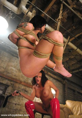 Photo number 11 from Katja Kassin and Tory Lane shot for Whipped Ass on Kink.com. Featuring Tory Lane and Katja Kassin in hardcore BDSM & Fetish porn.