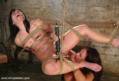 Photo number 14 from Katja Kassin and Tory Lane shot for Whipped Ass on Kink.com. Featuring Tory Lane and Katja Kassin in hardcore BDSM & Fetish porn.