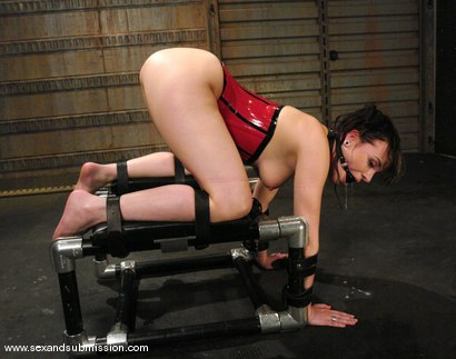 Photo number 7 from Dana DeArmond and Steven St. Croix shot for Sex And Submission on Kink.com. Featuring Steven St. Croix and Dana DeArmond in hardcore BDSM & Fetish porn.