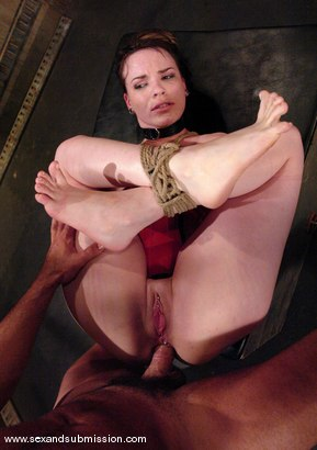 Photo number 13 from Dana DeArmond and Steven St. Croix shot for Sex And Submission on Kink.com. Featuring Steven St. Croix and Dana DeArmond in hardcore BDSM & Fetish porn.