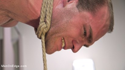 Photo number 10 from Cruising for an edging shot for Men On Edge on Kink.com. Featuring Jonah Marx in hardcore BDSM & Fetish porn.