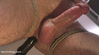 Photo number 8 from Cruising for an edging shot for Men On Edge on Kink.com. Featuring Jonah Marx in hardcore BDSM & Fetish porn.