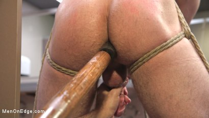 Photo number 6 from Cruising for an edging shot for Men On Edge on Kink.com. Featuring Jonah Marx in hardcore BDSM & Fetish porn.