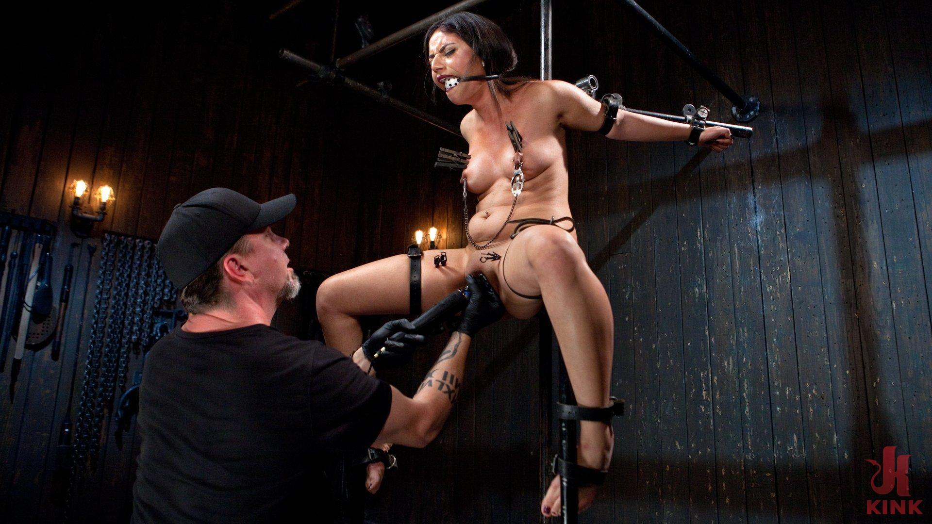 Photo number 7 from Depraved Domination shot for Device Bondage on Kink.com. Featuring Rose Darling in hardcore BDSM & Fetish porn.