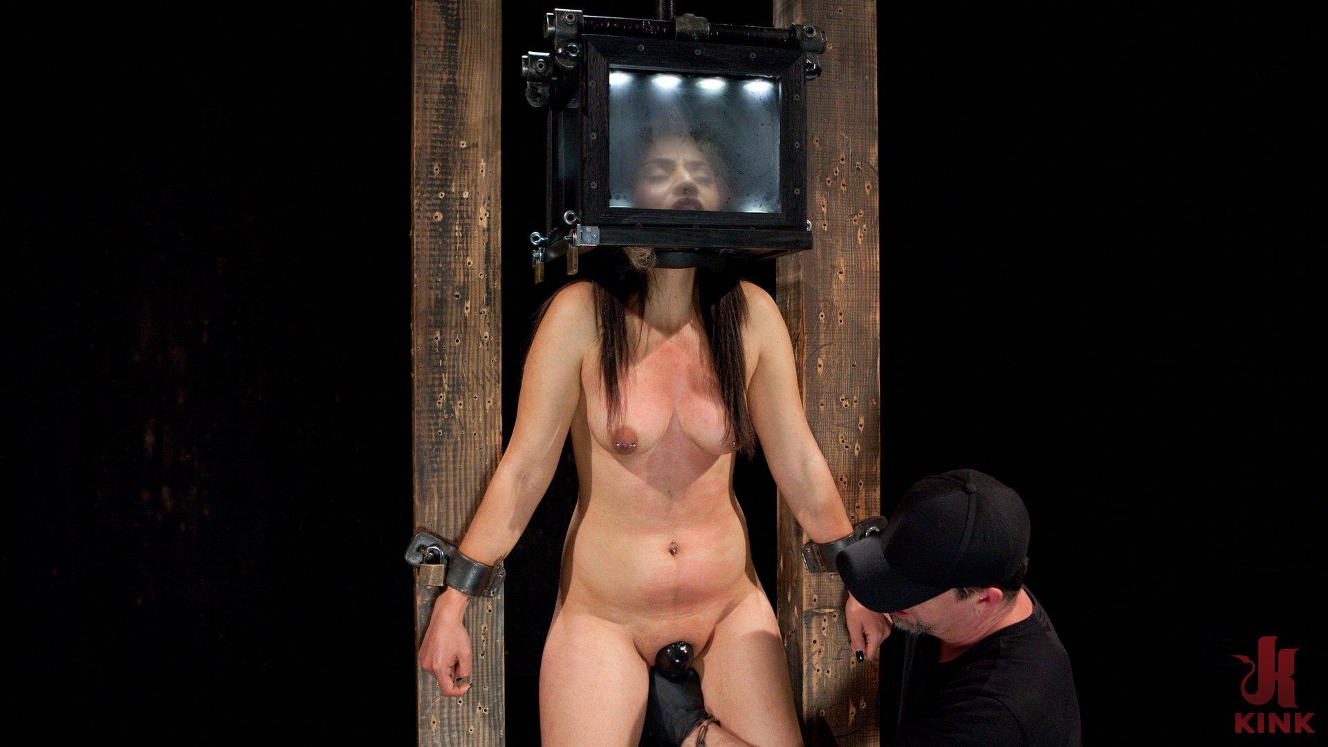 Photo number 8 from Depraved Domination shot for Device Bondage on Kink.com. Featuring Rose Darling in hardcore BDSM & Fetish porn.