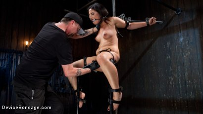 Depraved Domination