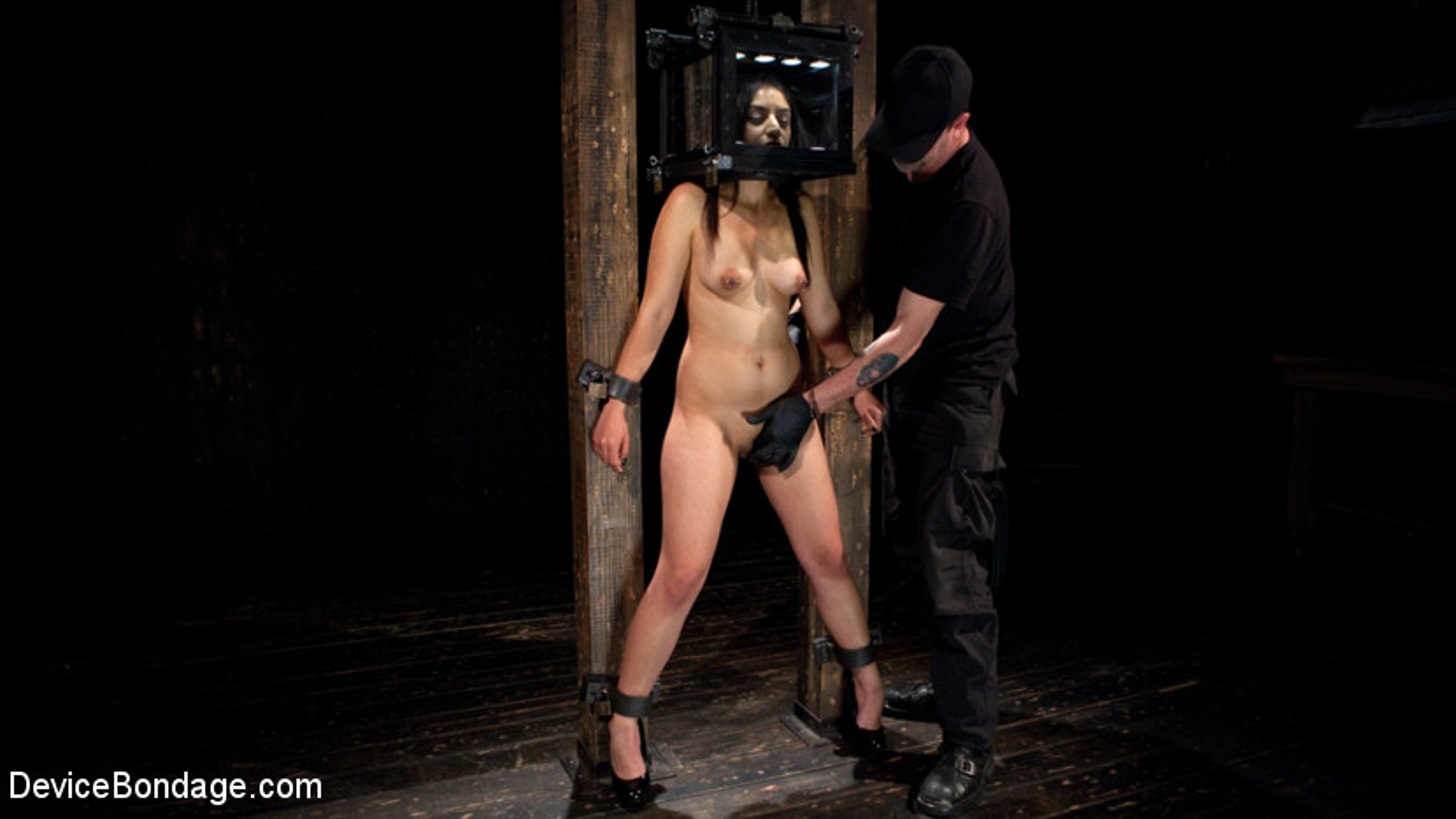 Slaves Domination 7