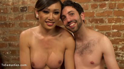 Photo number 9 from Oral Fixations with Venus Lux shot for TS Seduction on Kink.com. Featuring Venus Lux and Jay West in hardcore BDSM & Fetish porn.