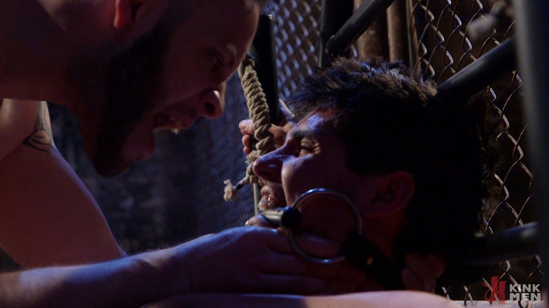 Gay Slave Fiction 50