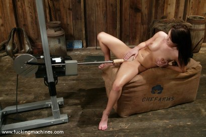 Photo number 11 from We will make you a believer shot for Fucking Machines on Kink.com. Featuring Jenna Presley in hardcore BDSM & Fetish porn.