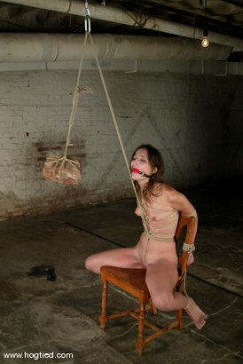 Photo number 13 from Cyd Black and Amber Rayne shot for Hogtied on Kink.com. Featuring Amber Rayne and Cyd Black in hardcore BDSM & Fetish porn.