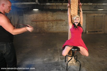 Photo number 2 from Gia Paloma and Mark Davis shot for Sex And Submission on Kink.com. Featuring Mark Davis and Gia Paloma in hardcore BDSM & Fetish porn.