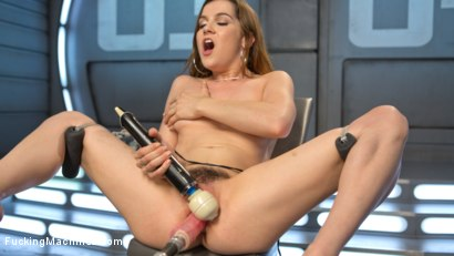 Photo number 7 from Flexible 19 Year Old Gets Machine Fucked shot for Fucking Machines on Kink.com. Featuring Kasey Warner in hardcore BDSM & Fetish porn.