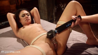 Photo number 18 from The Return of Annie Cruz!!! shot for Whipped Ass on Kink.com. Featuring Cherry Torn and Annie Cruz in hardcore BDSM & Fetish porn.