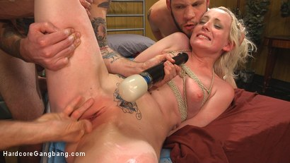 Photo number 30 from Eternal Sunshine of the Spotless Fuck shot for Hardcore Gangbang on Kink.com. Featuring Lily Lovecraft, Mickey Mod, Will Havoc, Wolf Hudson and Lance Hart in hardcore BDSM & Fetish porn.