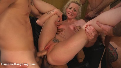 Photo number 8 from Eternal Sunshine of the Spotless Fuck shot for Hardcore Gangbang on Kink.com. Featuring Lily Lovecraft, Mickey Mod, Will Havoc, Wolf Hudson and Lance Hart in hardcore BDSM & Fetish porn.