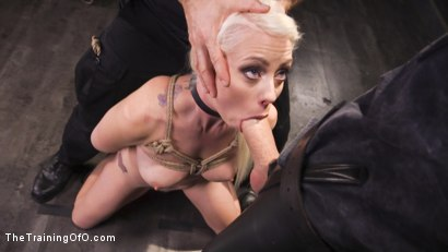 Photo number 6 from The Anal Submission of Lorelei Lee shot for The Training Of O on Kink.com. Featuring Lorelei Lee and Owen Gray in hardcore BDSM & Fetish porn.