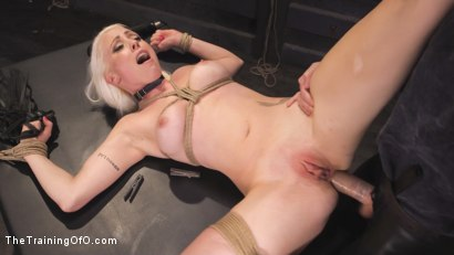 Photo number 15 from The Anal Submission of Lorelei Lee shot for The Training Of O on Kink.com. Featuring Lorelei Lee and Owen Gray in hardcore BDSM & Fetish porn.