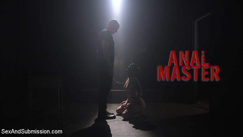 SexAndSubmission - Anal Master: the Return of Mark Davis
