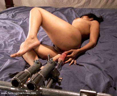 Photo number 15 from Mika Tan shot for Fucking Machines on Kink.com. Featuring Mika Tan in hardcore BDSM & Fetish porn.