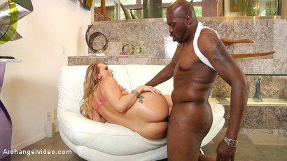 Photo number 13 from AJ Applegate Taking Monster Black Cock shot for Archangel on Kink.com. Featuring AJ Applegate and Lexington Steele in hardcore BDSM & Fetish porn.