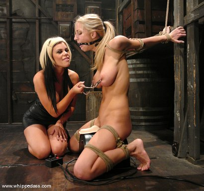 Photo number 8 from Sammie Rhodes and Gia Paloma shot for Whipped Ass on Kink.com. Featuring Gia Paloma and Sammie Rhodes in hardcore BDSM & Fetish porn.