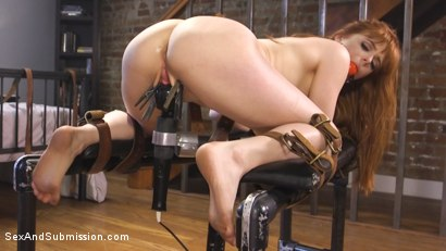 Photo number 4 from Penny Pax: Anal Obsession shot for Sex And Submission on Kink.com. Featuring Penny Pax and Tommy Pistol in hardcore BDSM & Fetish porn.