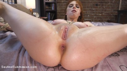Photo number 8 from Penny Pax: Anal Obsession shot for Sex And Submission on Kink.com. Featuring Penny Pax and Tommy Pistol in hardcore BDSM & Fetish porn.