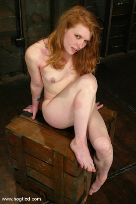 Photo number 15 from Madison Young shot for Hogtied on Kink.com. Featuring Madison Young in hardcore BDSM & Fetish porn.