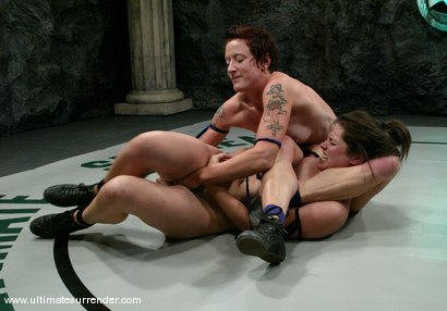 Photo number 13 from The Pirate(0-0)<br>The Killer(0-0) shot for Ultimate Surrender on Kink.com. Featuring Bobbi Starr and Nina in hardcore BDSM & Fetish porn.