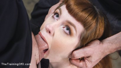 Photo number 7 from Training Barbary Rose: Orgasm Denial shot for thetrainingofo on Kink.com. Featuring Rob Carpenter and Barbary Rose in hardcore BDSM & Fetish porn.