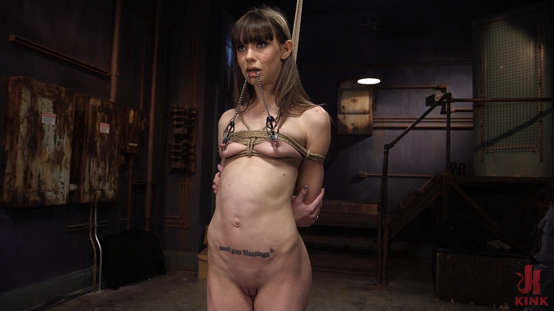 Slave Anal Training 16