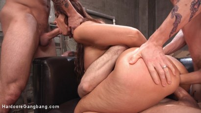 Photo number 13 from Nympho MILF begs for ultimate AUTHENTIC rough experience! shot for Hardcore Gangbang on Kink.com. Featuring Syren de Mer, Mark Wood, John Strong, Mickey Mod, Owen Gray and Mr. Pete in hardcore BDSM & Fetish porn.