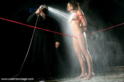 Photo number 10 from Keeani Lei shot for Water Bondage on Kink.com. Featuring Keeani Lei in hardcore BDSM & Fetish porn.
