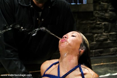 Photo number 14 from Keeani Lei shot for Water Bondage on Kink.com. Featuring Keeani Lei in hardcore BDSM & Fetish porn.