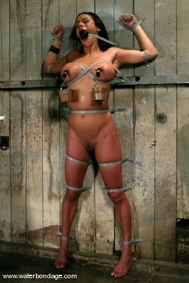 Photo number 1 from Nadia Styles shot for Water Bondage on Kink.com. Featuring Nadia Styles in hardcore BDSM & Fetish porn.