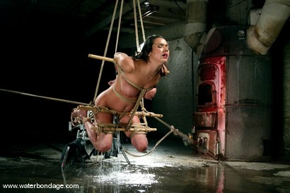 Photo number 7 from Nadia Styles shot for Water Bondage on Kink.com. Featuring Nadia Styles in hardcore BDSM & Fetish porn.